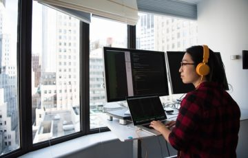 Projektowanie systemów IT