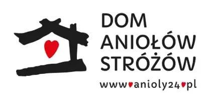 Dom Aniołow Strożów logo