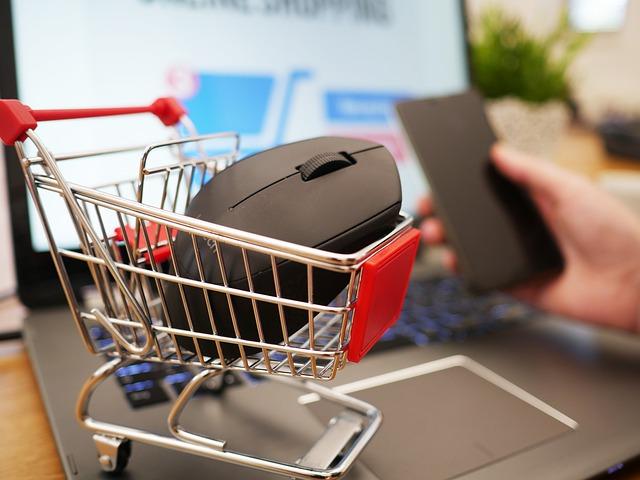 Sklep online na Shopify